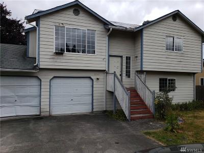 Lake Stevens Single Family Home For Sale: 9717 9th St SE