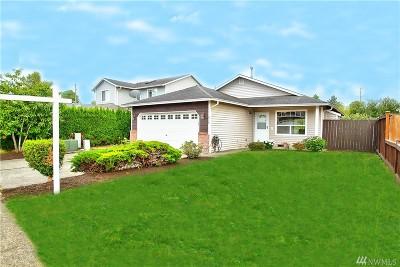 Marysville Single Family Home For Sale: 6116 101st Place NE