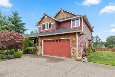 Monroe Single Family Home For Sale: 13915 London Lane