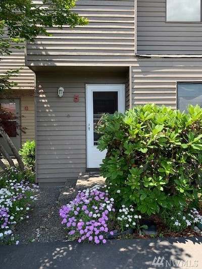 Everett Condo/Townhouse For Sale: 120 124th St SW #A5