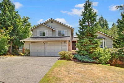Homes for Sale in Renton, WA