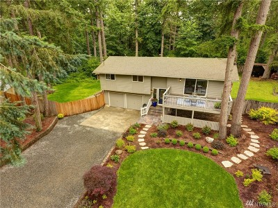 Sammamish Single Family Home For Sale: 24700 SE 28th Place