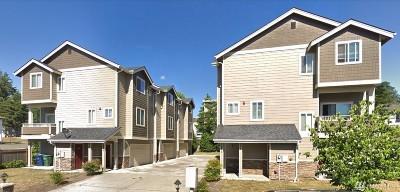 Renton Multi Family Home For Sale: 978 Edmonds Wy NE