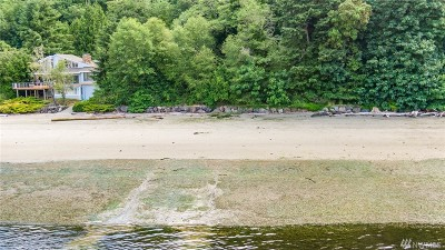 Residential Lots & Land For Sale: 13 SW Madrona Rd