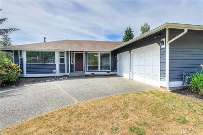 Bothell Single Family Home For Sale: 1231 233rd Place SW