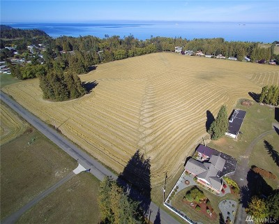 Farm For Sale: 1951 Finn Hall Rd