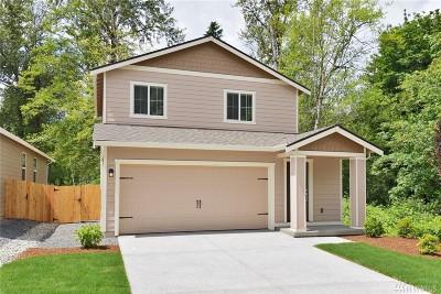 Sultan Single Family Home For Sale: 32803 Marguerite Lane