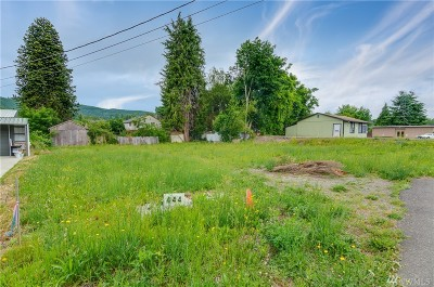 Residential Lots & Land For Sale: 444 SE Kirby Ave
