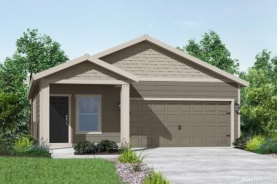 Single Family Home For Sale: 32821 Marguerite Lane