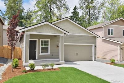 Sultan Single Family Home For Sale: 32718 Marguerite Lane