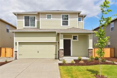 Single Family Home For Sale: 32724 Marguerite Lane
