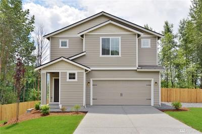 Single Family Home For Sale: 32833 Marguerite Lane