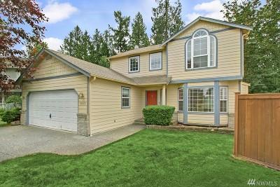 Auburn Single Family Home For Sale: 38147 38th Ave S