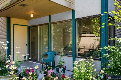 Shoreline Condo/Townhouse For Sale: 18900 8th Ave NW #103