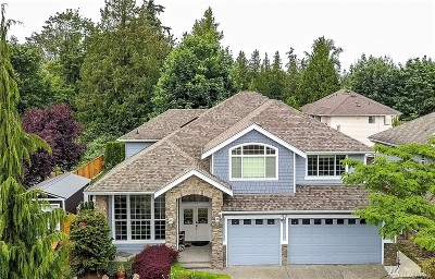 Lynnwood Single Family Home For Sale: 123 148th Place SW