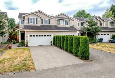 Auburn Condo/Townhouse For Sale: 309 Pike St SE #102
