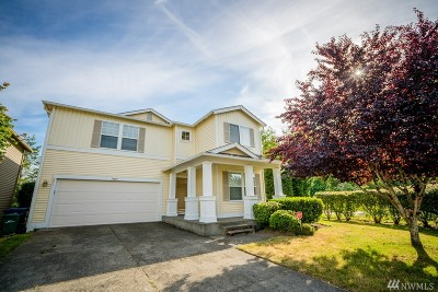 Federal Way Single Family Home For Sale: 821 SW 363rd Pl