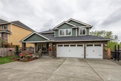 Renton Single Family Home For Sale: 5627 NE 24 St