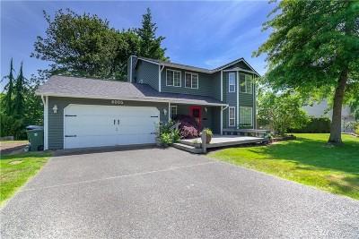 Lake Stevens Single Family Home For Sale: 2005 112th Dr NE