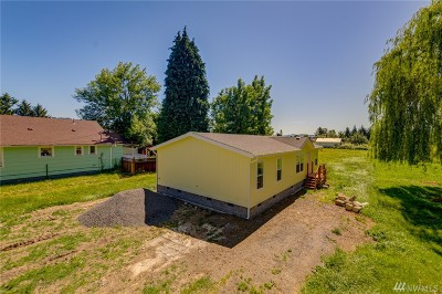 Single Family Home For Sale: 2050 42nd Ave