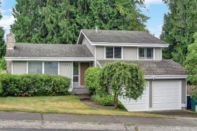 Auburn Single Family Home For Sale: 11531 SE 320th Place