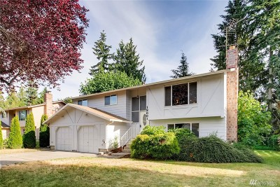 Renton Single Family Home For Sale: 13001 SE 188th Street