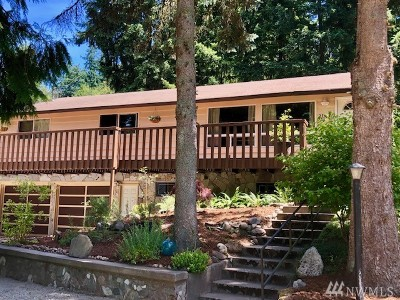 Single Family Home For Sale: 31840 44th Ave S