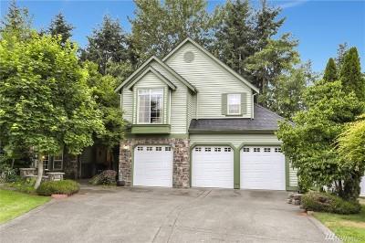Renton Single Family Home For Sale: 2541 Lynnwood Ave NE
