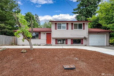 Single Family Home Sold: 415 Lebo Blvd