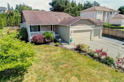 Marysville Single Family Home For Sale: 6705 74th Dr NE