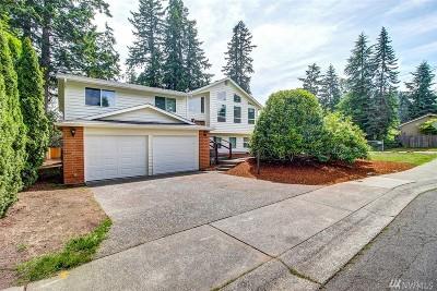 Edmonds Single Family Home For Sale: 5530 SW 153rd St SW