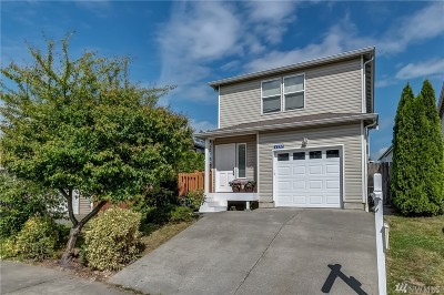 Skagit County Single Family Home For Sale: 3320 Arbor St