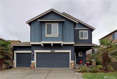 Everett Single Family Home For Sale: 328 142nd St SW