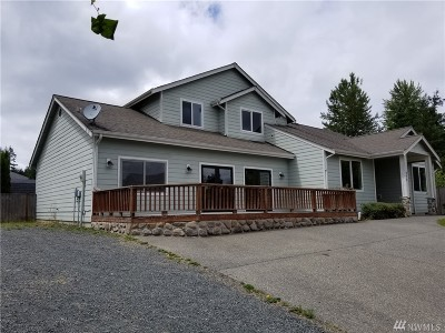 Eatonville Single Family Home For Sale: 980 Erin Lane W