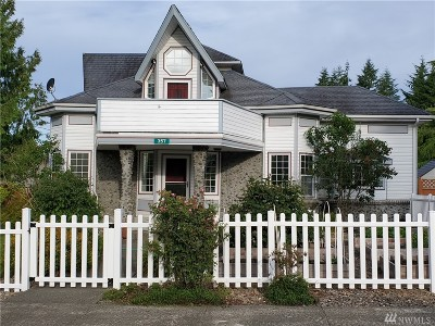 Single Family Home For Sale: 357 N Sylvia St