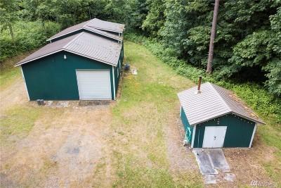 Kingston Single Family Home For Sale: 11765 NE Felicity Lane