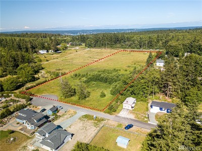 Coupeville Residential Lots & Land For Sale: Pinecrest Ave