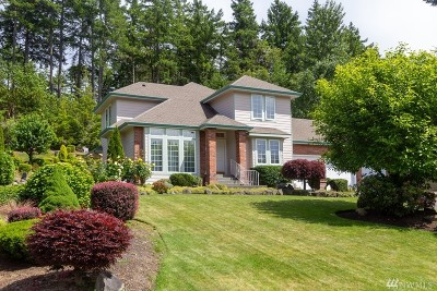 Gig Harbor Single Family Home For Sale: 2215 21st Ave NW