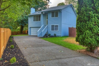 Federal Way Single Family Home For Sale: 903 SW 319th Place