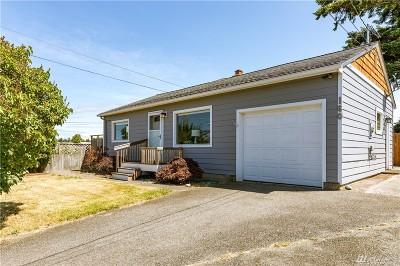 Oak Harbor Single Family Home For Sale: 160 NE Kettle St
