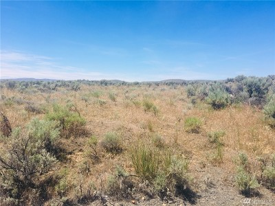 Residential Lots & Land For Sale: W Coyote