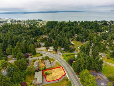 Snohomish County Residential Lots & Land For Sale: 8710 196th St SW