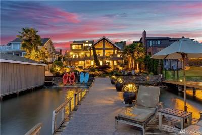 Lake Stevens Single Family Home For Sale: 125 N Davies Rd