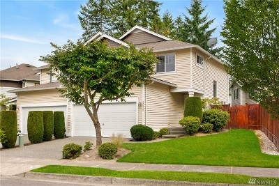 Maple Valley Single Family Home For Sale: 22913 240th Place SE