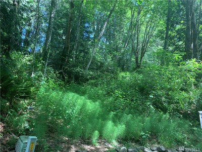 Residential Lots & Land For Sale: 4730 Dunbar Dr NW