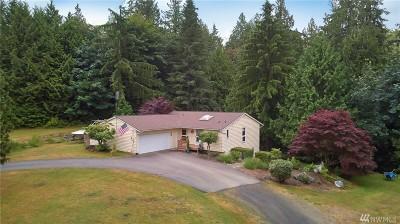 Port Orchard Single Family Home For Sale: 4240 Sonoma Terr SE