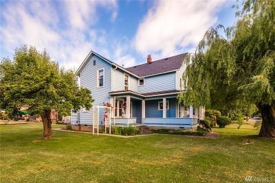 Bellingham Single Family Home Sold: 2131 Franklin St