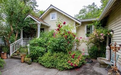 Bainbridge Island Single Family Home For Sale: 736 Tiffany Meadows Drive NE