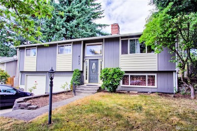 Tacoma Single Family Home For Sale: 6113 N 23rd St