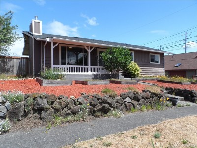Tacoma Single Family Home For Sale: 4711 N 46th St